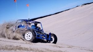 Dune Buggies Pacific City