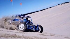 Dune Buggies Pacific City